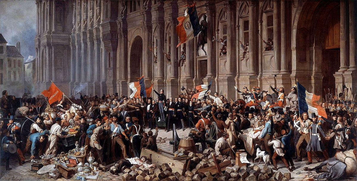 The Rise of nationalism in Europe Class 10 solutions